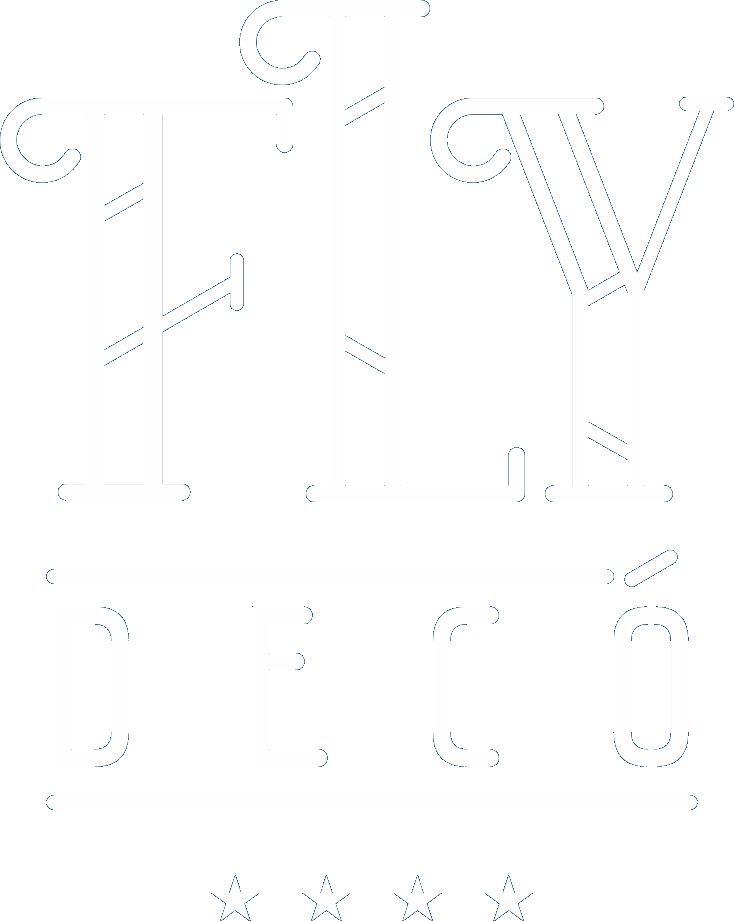 Fly Deco' Hotel